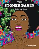 Stoner Babes Coloring Book PDF