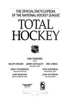 Total Hockey PDF