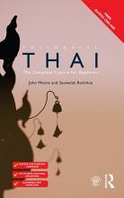 Colloquial Thai PDF