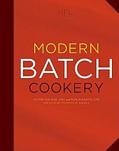 Modern Batch Cookery Book
