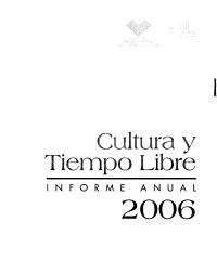 Cultura y tiempo libre PDF