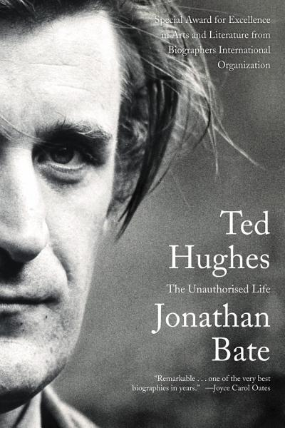 Download Ted Hughes Book