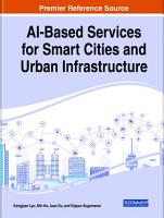 AI Based Services for Smart Cities and Urban Infrastructure PDF