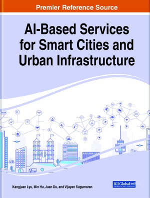 AI-Based Services for Smart Cities and Urban Infrastructure