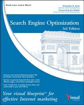 Search Engine Optimization: Your Visual Blueprint for Effective Internet Marketing, Edition 3