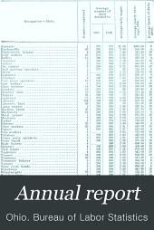 Annual Report: Volume 23