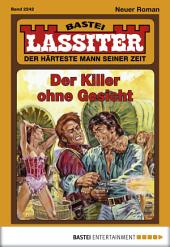 Lassiter - Folge 2242: Der Killer ohne Gesicht