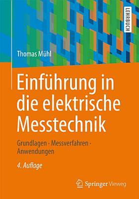 Einfuhrung In Die Elektrische Messtechnik