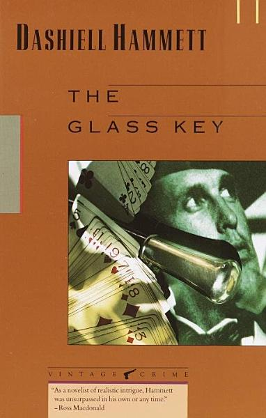 Download The Glass Key Book