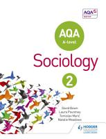 AQA Sociology for A level Book 2 PDF