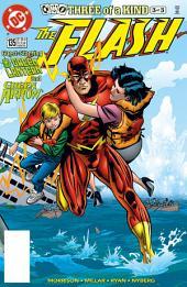 The Flash (1987-) #135