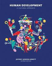 Human Development: A Cultural Approach, Edition 2