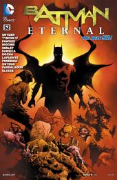 Batman Eternal (2014-) #52