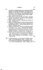 The North British Review: Volume 17