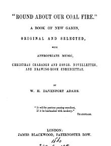 Round about Our Coal Fire  PDF