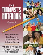 The Therapist's Notebook Volume 3
