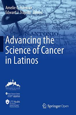 Advancing the Science of Cancer in Latinos