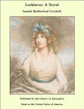 Lochinvar: A Novel