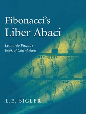 Fibonacci   s Liber Abaci