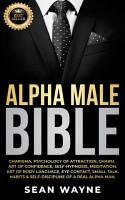 Alpha Male Bible PDF