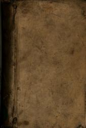 Discursus philosophicus et medicus de melancholia et catarrho, in quo de eorum differentiis, causis, signis et curandi ratione accurate disseritur