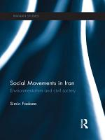 Social Movements in Iran PDF