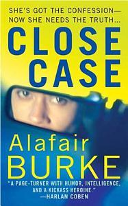 Close Case Book