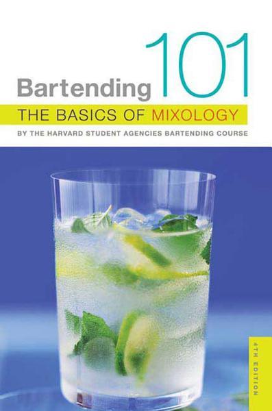 Download Bartending 101 Book