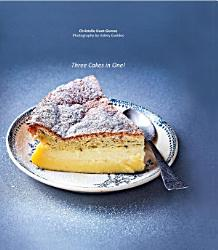 Magic Cakes Book PDF