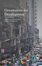 Governance for Development PDF