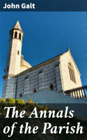 The Annals of the Parish PDF