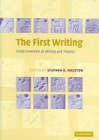 The First Writing PDF