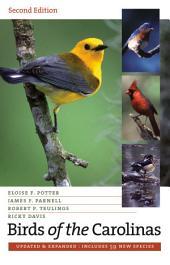 Birds of the Carolinas: Edition 2