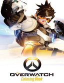 Overwatch Coloring Book