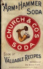 Arm & Hammer Soda Book of Valuable Recipes