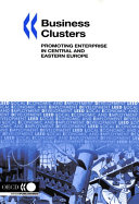 Business Clusters PDF
