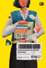 Gadis Minimarket (Convenience Store Woman)
