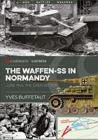 The Waffen SS in Normandy PDF