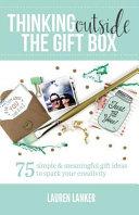 Thinking Outside the Gift Box PDF