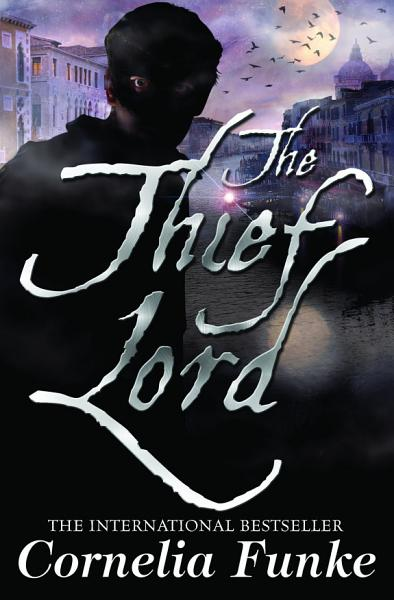 Download The Thief Lord Book