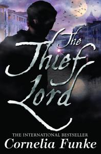 The Thief Lord Book