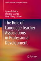 The Role of Language Teacher Associations in Professional Development PDF