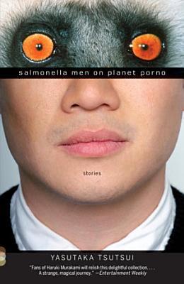 Salmonella Men on Planet Porno PDF