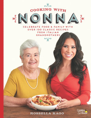 Cooking with Nonna PDF