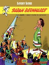 Lucky Luke - tome 19 - Sarah Bernhardt