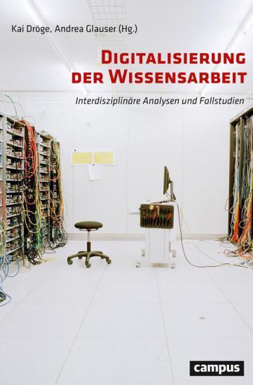 Digitalisierung der Wissensarbeit PDF