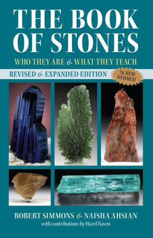 The Book of Stones  Revised Edition