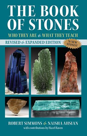 The Book of Stones  Revised Edition PDF