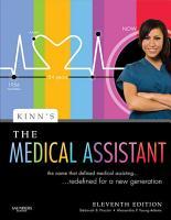 Kinn s The Medical Assistant   E Book PDF