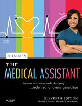 Kinn's The Medical Assistant - E-Book: An Applied Learning Approach, Edition 11